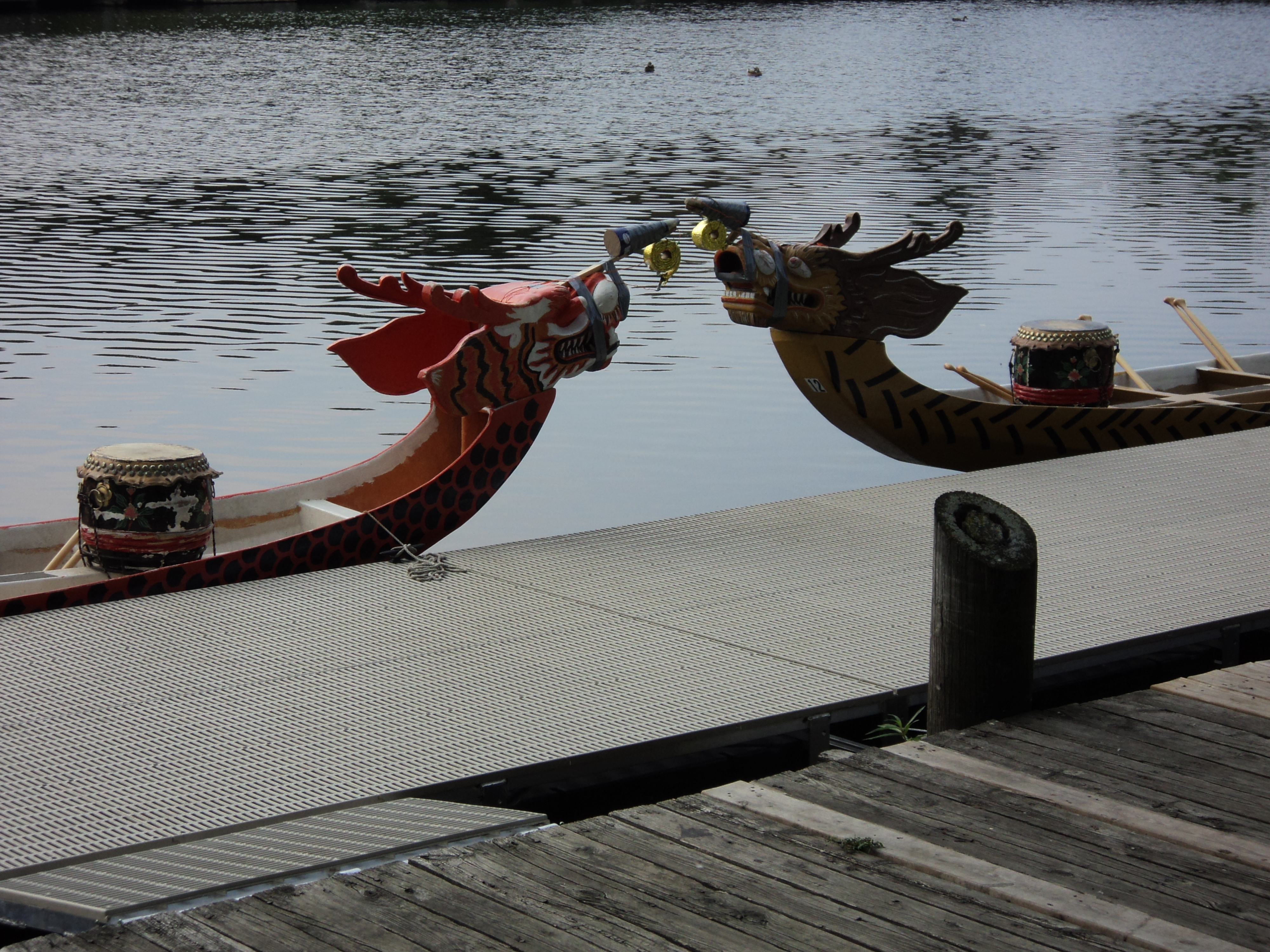 Easy Duck Boat Plans submited images.